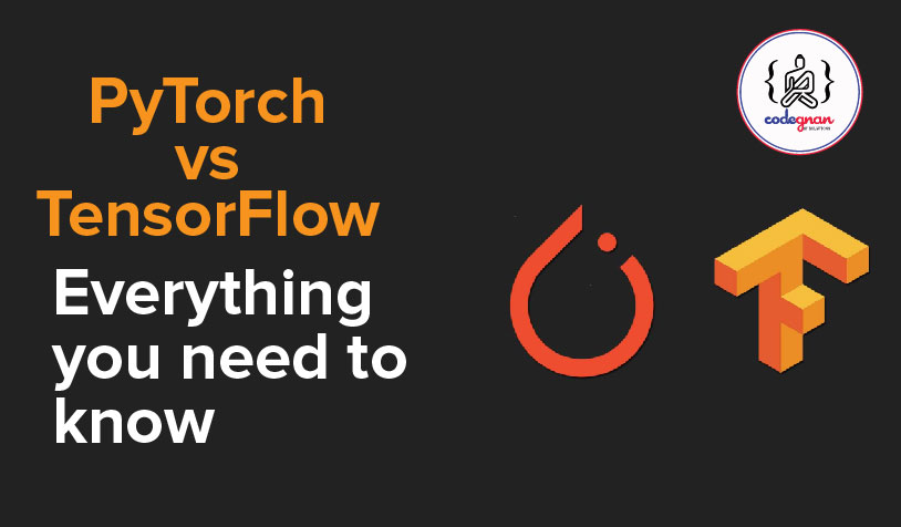 pytorch vs tensorflow every thing you need to know in 2021